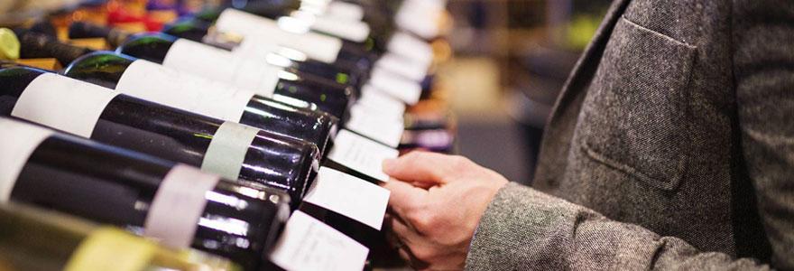 Acheter du vin directement aux producteurs